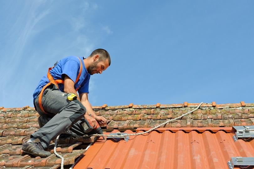 Des aides pour la r novation nerg tique de votre logement for Aide renovation toiture