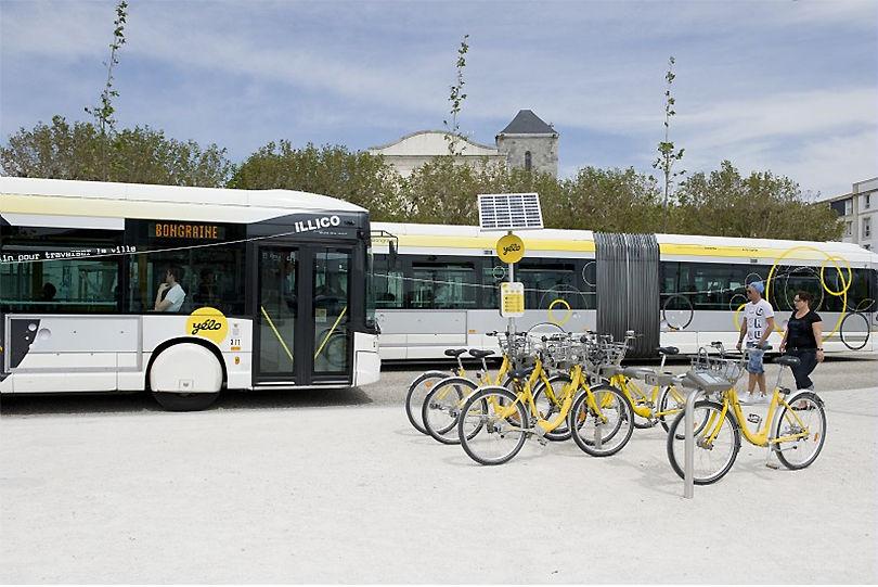 Loi Mobilites Des Solutions Pour Tous Dans Les Territoires