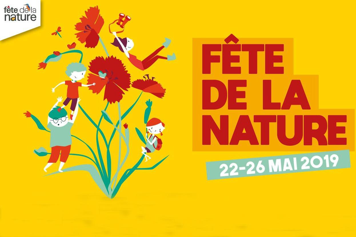 Fete De La Nature 2019 La Nature En Mouvement Ministere De La Transition Ecologique