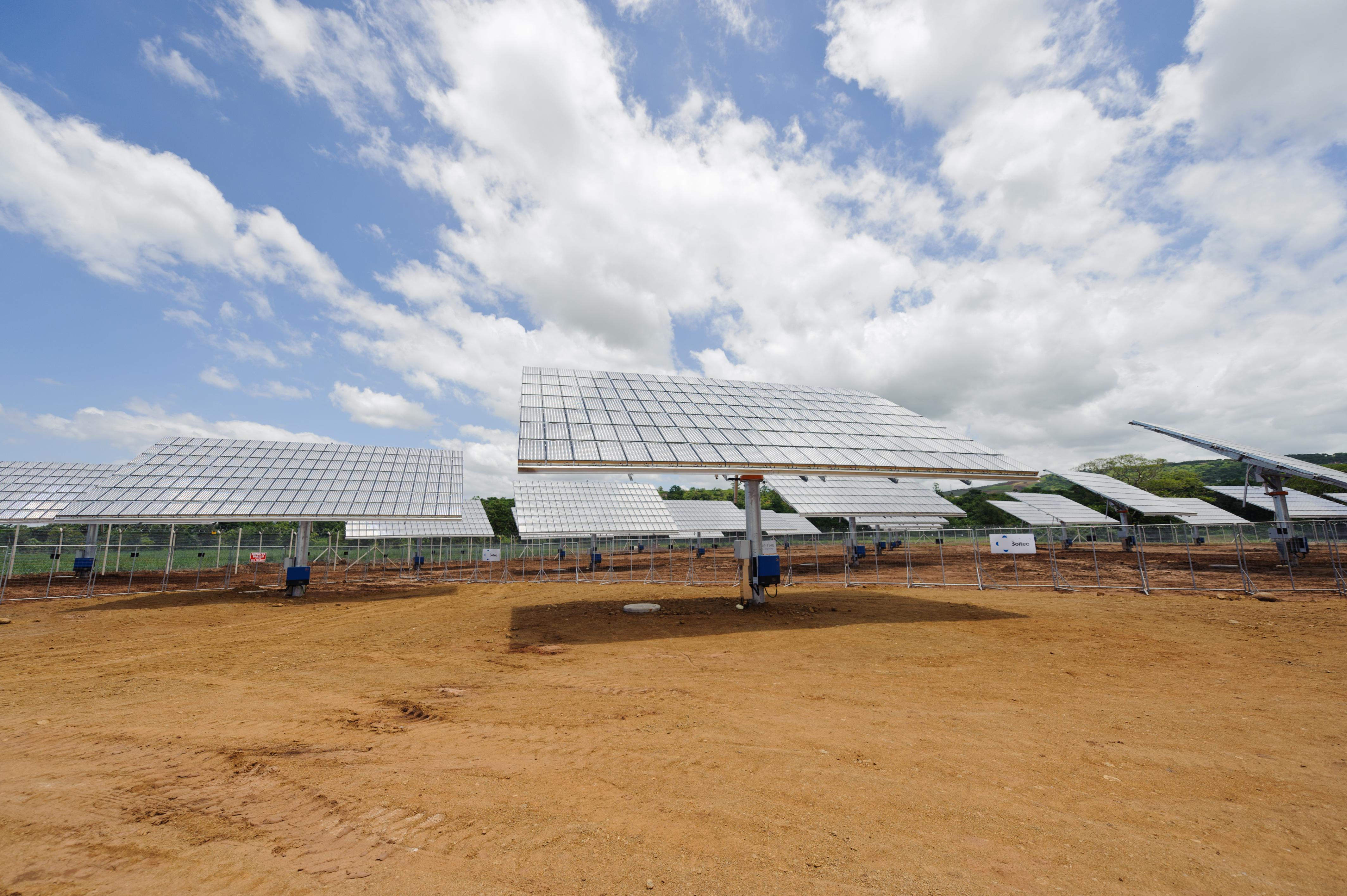 energie renouvelable afrique