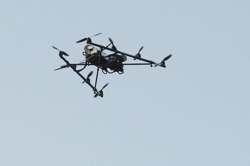 achat drone mavic