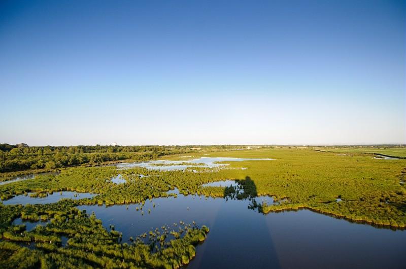 Cartographie nationale des milieux humides phase R&D 2021-2022