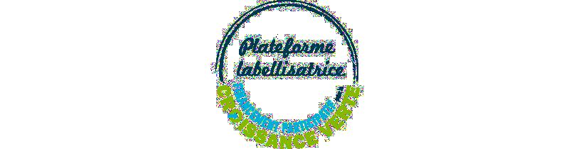 Label financement participatif : logo des plateformes labellisatrices