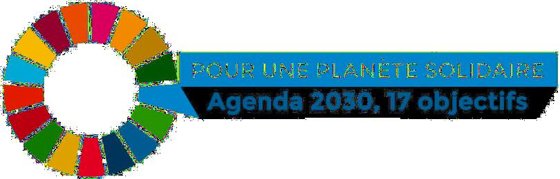 Objectifs de développement durable : pour une planète solidaire