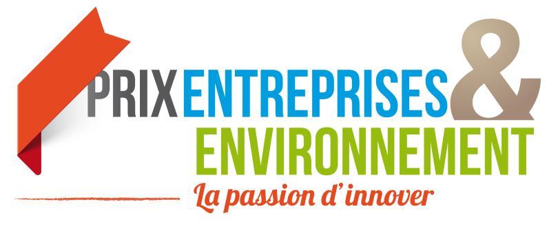 Prix entreprises et environnement 2018 - 30 ans au service de l'innovation